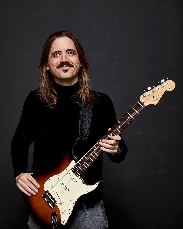 Michael Engel